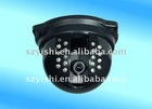 YS-3301C 15m Day/night infrared dome camera