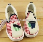 Canvas Shoes(canvas shoes,canvas footwear,vulcanized canvas shoes)