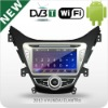 hyundai elantra 2012 car dvd player for android and speech input
