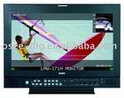 "17"" HD LCD monitor"
