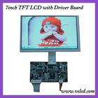 tft lcd with AV/VGA driver board