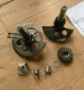 START GEAR/GY6-125/150 ENGINE PARTS