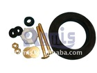 Tank to bowl gasket kit