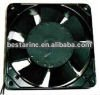 new water cooler fan motor axial flow draft fan