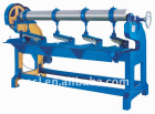 CFLS- Cartons Four link Slotting Machine