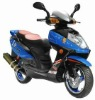 Gas scooter SL125T-35 pass EEC