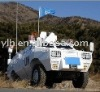 Dongfeng EQ2002 armored vehicle
