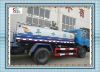 Hot Dongfeng 4*2 chassis 8Ton water spray truck