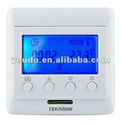 TKB60.26 CE certificated digital non-programming heating thermostat
