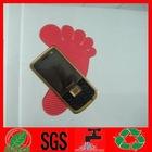 high quality PU non-skid pad,anti-skid pad,anti slip pad for Iphone4/4s