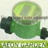 electronic garden water timer