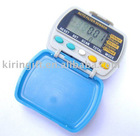 body fat analyzer pedometer