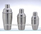 high-quality stainless steel cocktail shaker (HY-E019)