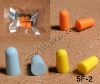 PU foam earplug