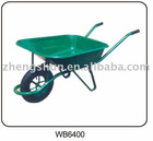 WB6400 wheelbarrow of good quality