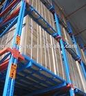 Steel storage Pallet racking