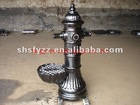 Cast Iron Drinking Fountain