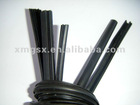 All kinds of PVC TPV extrusion profiles