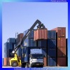 container from China to Bahamas