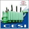 100MVA 220kv oil immersed transformer