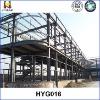 Metal Structure Building