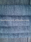 100% cotton denim jeans fabric corsshatch
