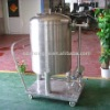 CIP cleaning machine