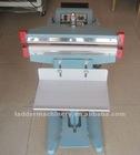 padel plastic bag sealing machine/bag sealer