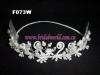 Wedding headpiece/ Bridal headpiece/bridal accessories