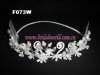 Wedding headpiece/ Bridal headpiece/bridal accessories