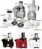 Multifunctional 450W food processor