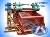 best price high capacity Mining Vibrating separator equipment