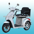 500W Trike electric scooter 905 with CE approval
