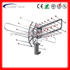 Outdoor Antenna GT1-8050 rotating antenna