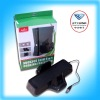 for XBOX360 Slim 3 in 1 Cooling Fan Stand