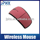 fodable high-tech receiver driver wireless usb pc mouse