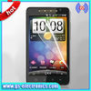 high quality clear screen protector for HTC