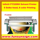 Flex Banner Printer / Viny sticker printer