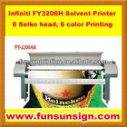 Flex Banner Printer / Viny sticker printer