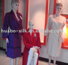 Silk bathrobe02