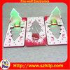 Pocket led card light,led card light for christmas tree, Tree LED Card Christmas light supplier & manufactory