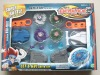 Hot Sales New Hot Beyblade Spin Top SUPER BETTLE BB08 In stock