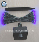 Newest 11m Solar LED string Lights for Decoration