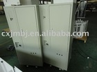 Small electric cabinet