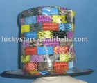 party bucket hat