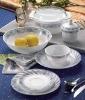 opal glassware-28pcs
