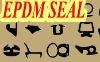 EPDM seal