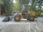 XD926G 2.0 ton 1.0 cbm wheel loader for sale