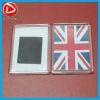Flag of the United Kingdom Acrylic fridge magnet photo frame