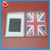Flag of the United Kingdom Acrylic fridge magnet photo frame